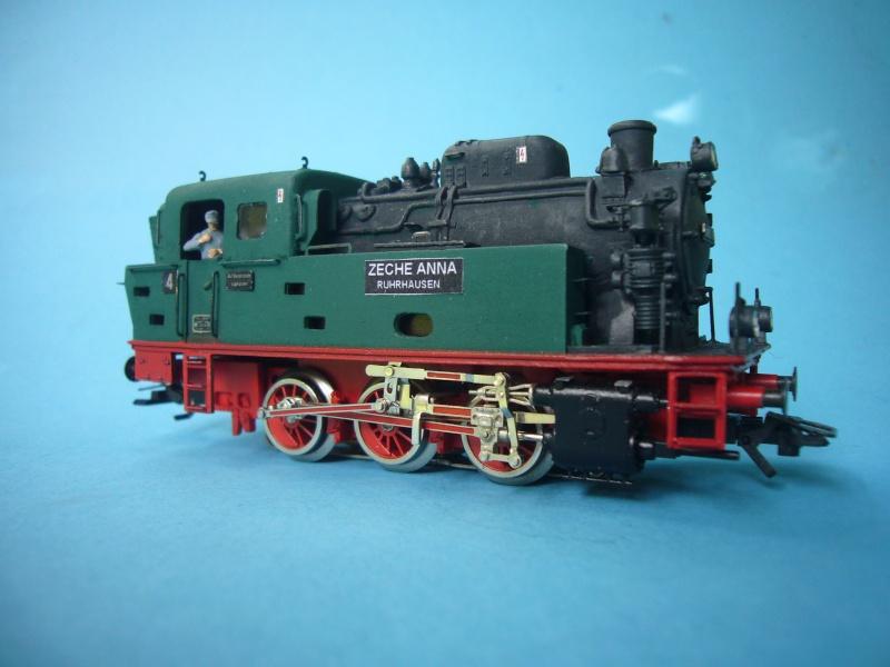 Auch ein paar Modelle P1080416