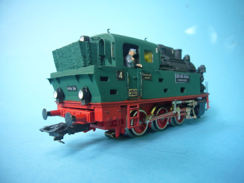 Auch ein paar Modelle P1080417