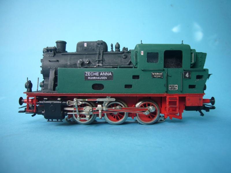 Auch ein paar Modelle P1080418