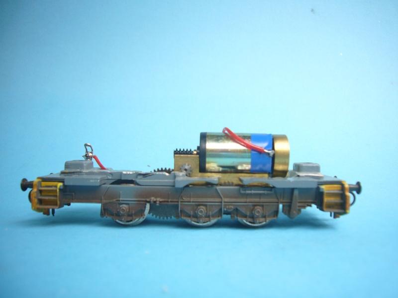 Auch ein paar Modelle P1080419