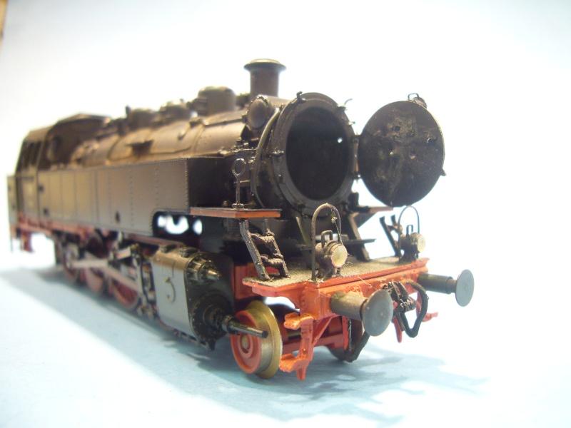 Auch ein paar Modelle P1080510