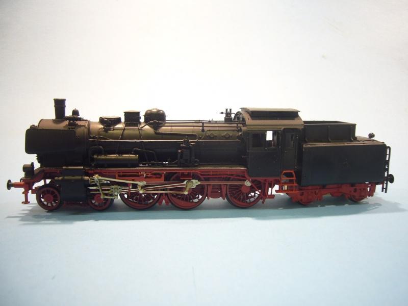 Auch ein paar Modelle P1080810