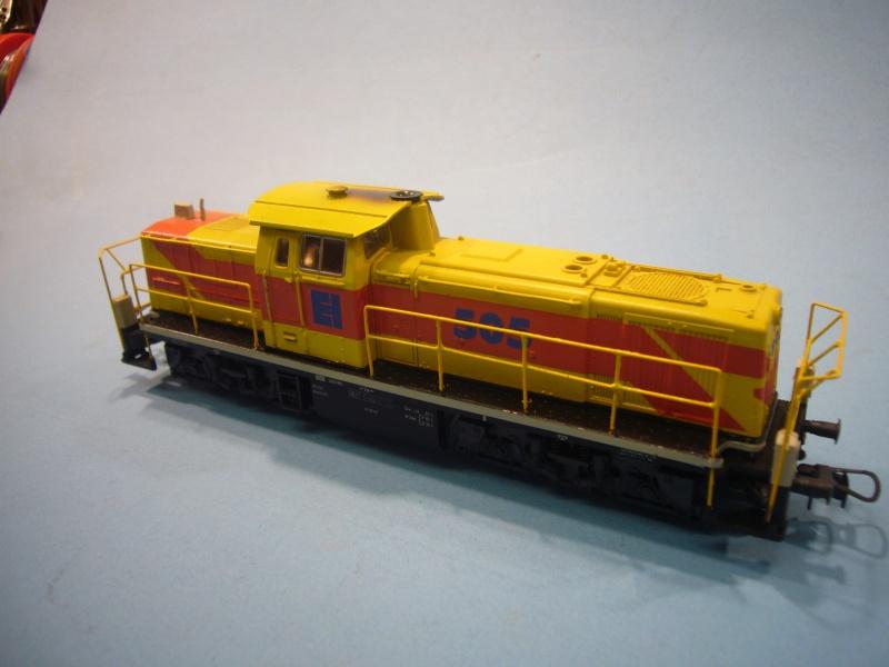 Auch ein paar Modelle P1090243