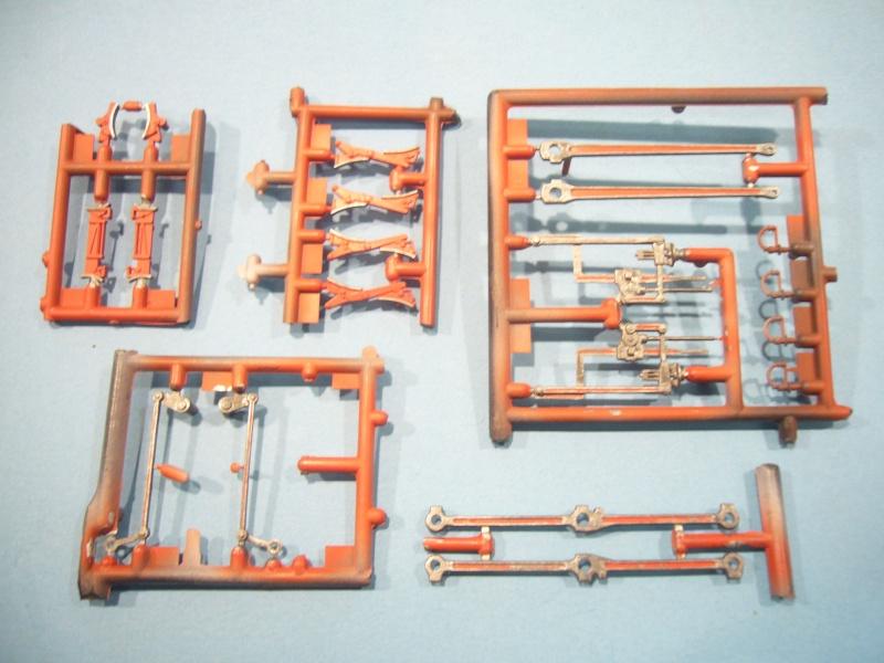 Baubericht BR 01 von Revell P1090253