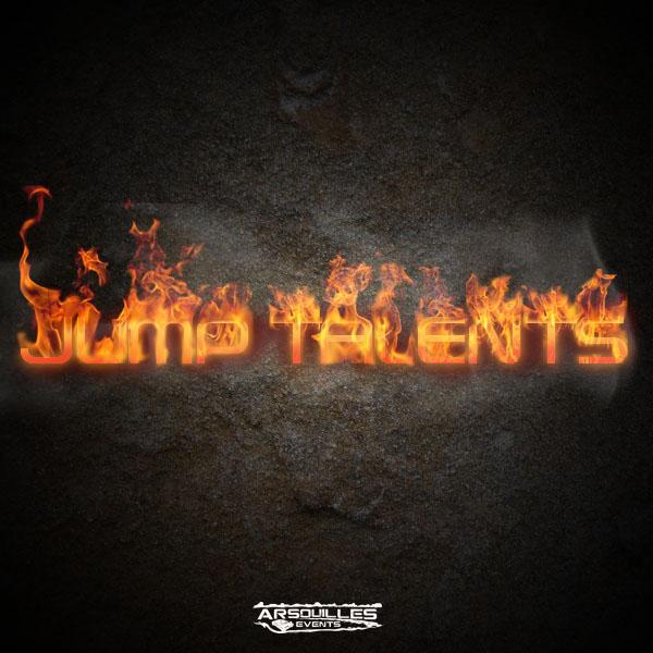Jump talents