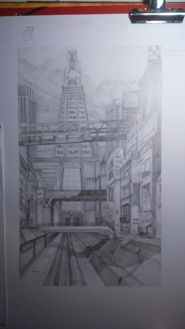 du noir au blanc - Page 5 Archit10