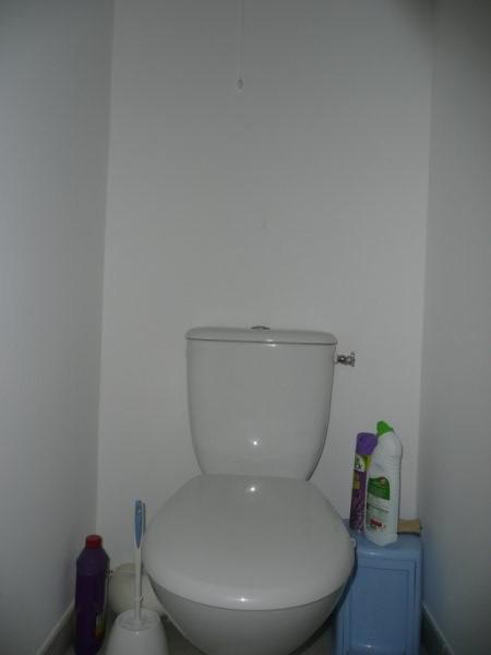 besoins de conseils pour mes toilettes Toil510