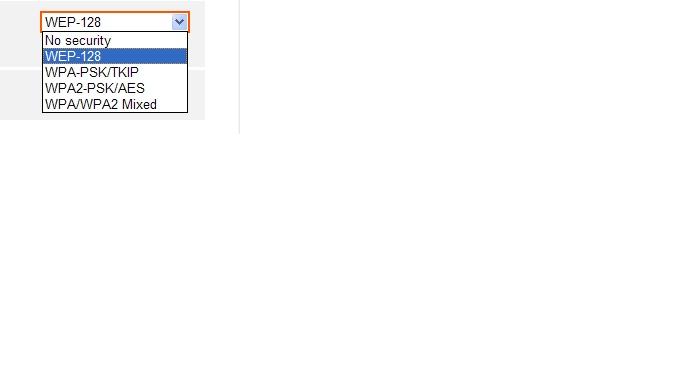 Problème sous livebox orange : Clé Wep 64 ou 128 ? Wep_1210