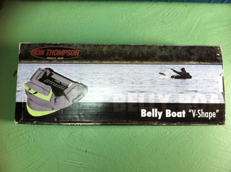 float tube ron thompson Belly-boat Img_1014