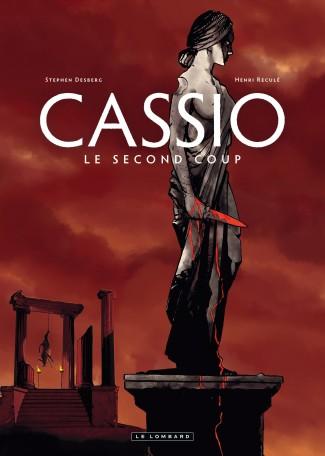Cassio - Série [Desberg-Reculé] Cassio11