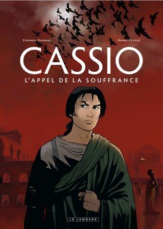 Cassio - Série [Desberg-Reculé] Cassio15