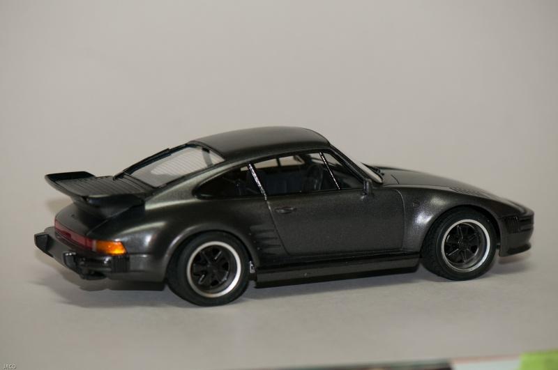 Tamiya Porsche 911 Flatnose 1/24 Flatno11