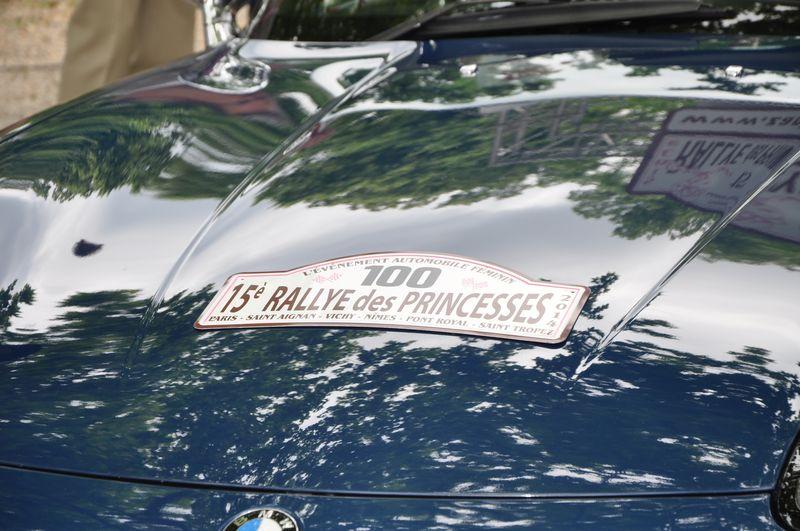 Rallye des princesses 2014 Prin111