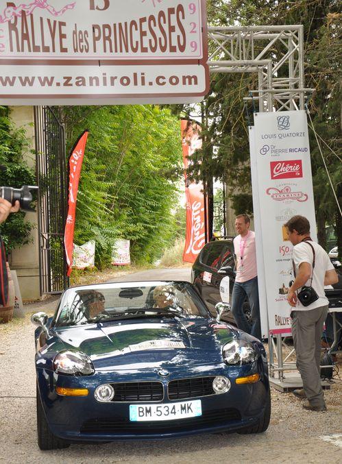 Rallye des princesses 2014 Prin211
