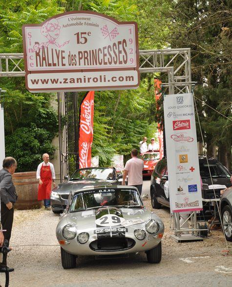Rallye des princesses 2014 Prin410