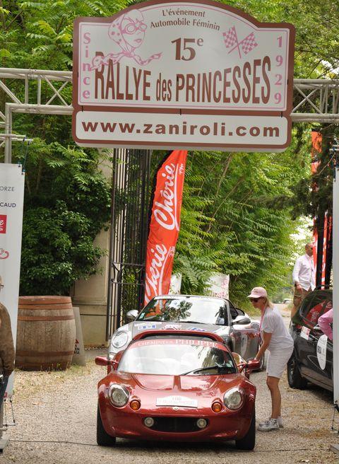 Rallye des princesses 2014 Prin510