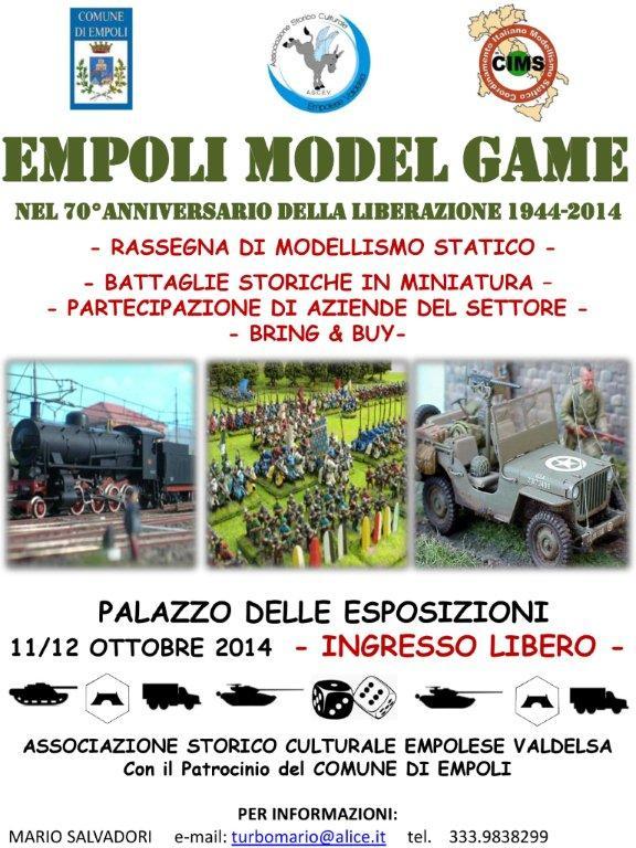 EMPOLI MODEL GAME Empoli10