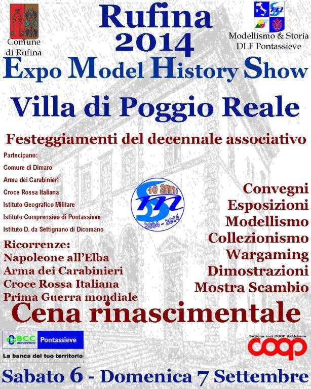 LA STORIA IN GIOCO Expomo10