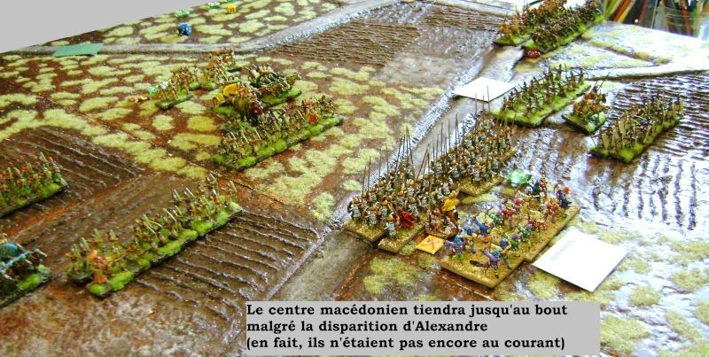 Antiquité : Hydaspes 326 av. JC Dsc03130