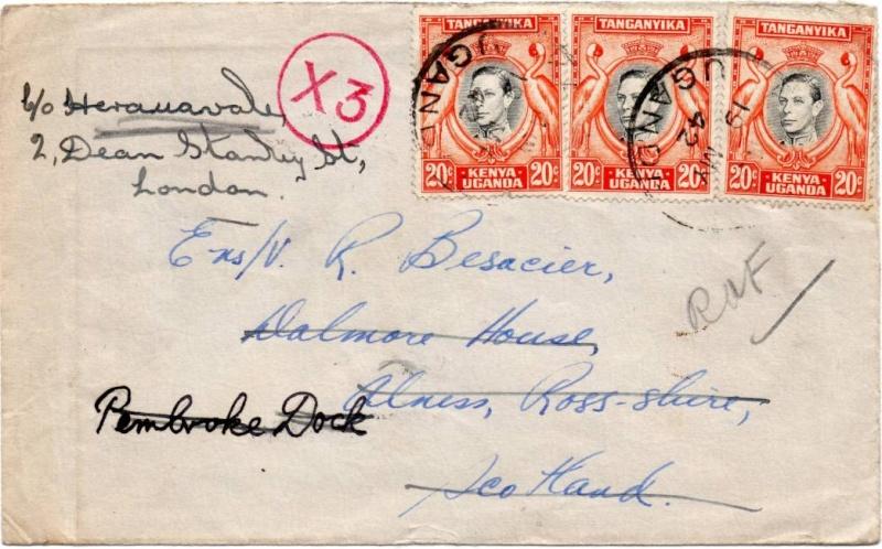 1941 : une lettre pour l'armée française libre 1942_f11