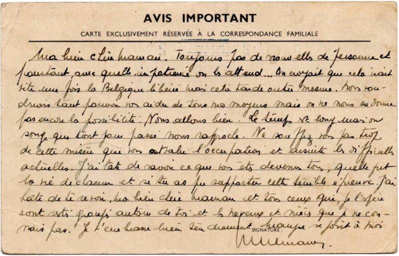 Utilisation des entiers Iris et Pétain et cartes interzones hors de France 1944_a13