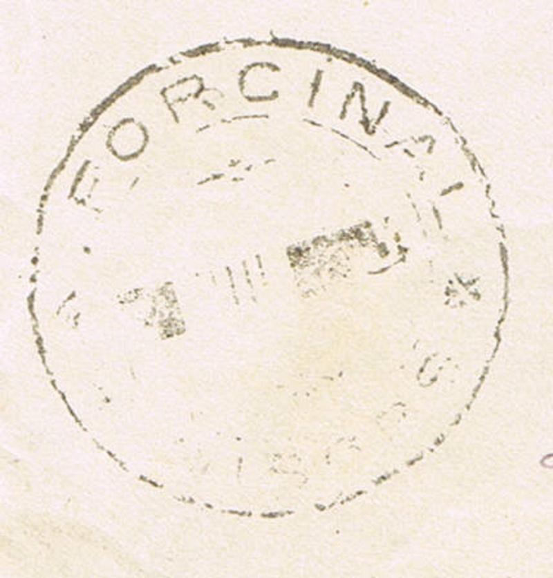 juillet 1940 Forcinal Gisors Ccf22011