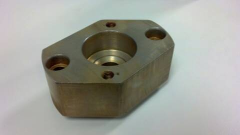 Hydroboost mounting plate - Page 5