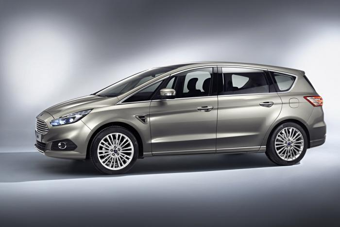 2014 - [Ford] S-Max II - Page 3 71701010