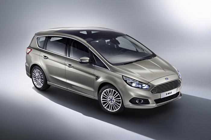 2014 - [Ford] S-Max II - Page 3 78875910
