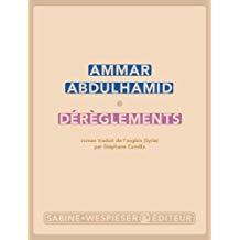 [Abdulhamid, Ammar] Dérèglements Abdulh10