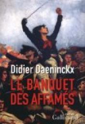 [Daeninckx, Didier] Le banquet des affamés Cvt_le10