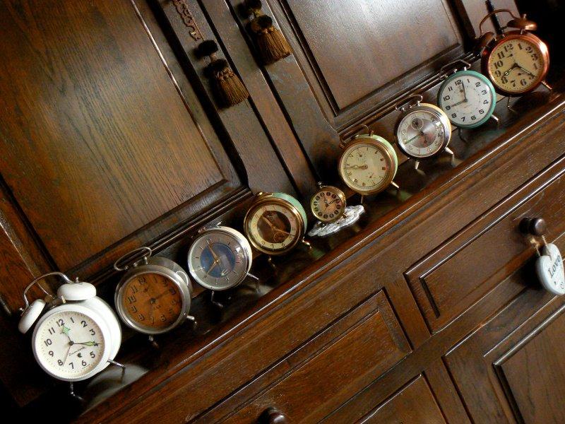 Tic, Tac ... P1340015