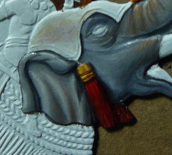 Elephants de guerre - Gottstein - plat 30mm  les 2 finis 7_octo12