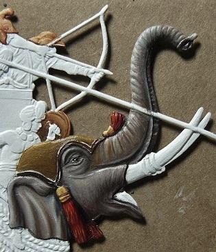 Elephants de guerre - Gottstein - plat 30mm  les 2 finis 8_octo10