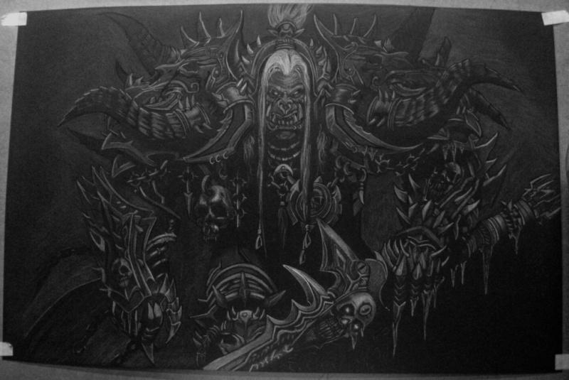 1er essai au graphite Ork_0210