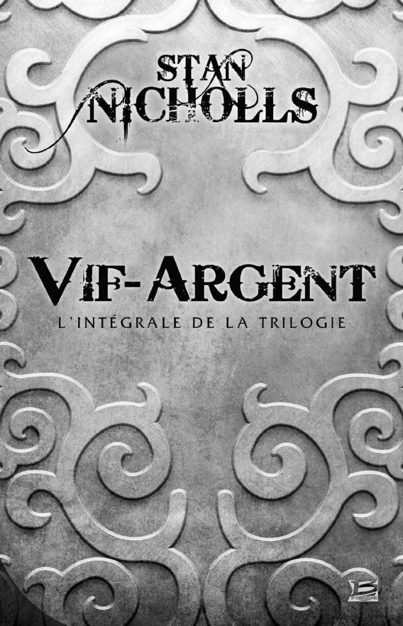 Vif-Argent : L'Intégrale 81vnxp10