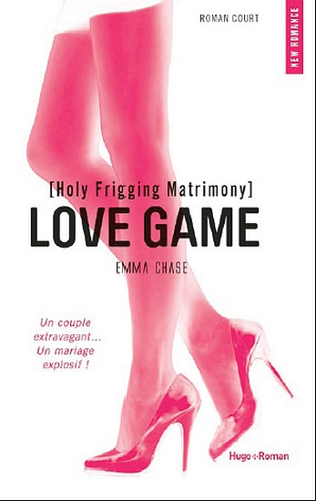 Love Game Tome 3,5 : Holy Frigging Matrimony Love_g10