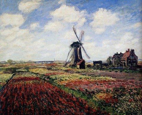 Claude Monet - Page 3 Monet_12