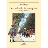"""Les BDs """"littéraires"""" (Proust et autres...) - Page 10 Proust11"""