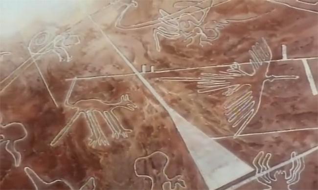 Mythes et légendes dans les dessins animés : Atlantide - Nazca - Tartessos Nazca_10
