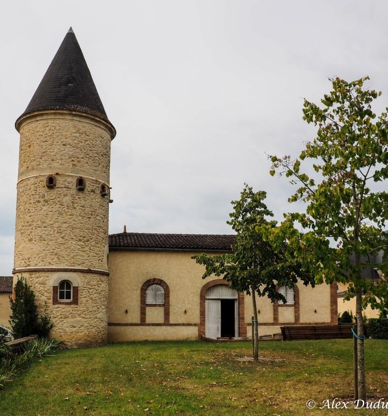 Bordeaux et sa région P9240212