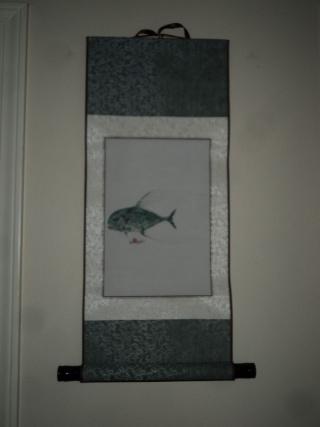 gyotaku scrolls Dsc05523