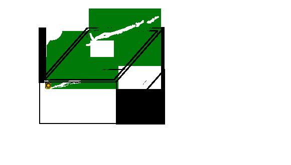Une boite à queues d'arondes 114