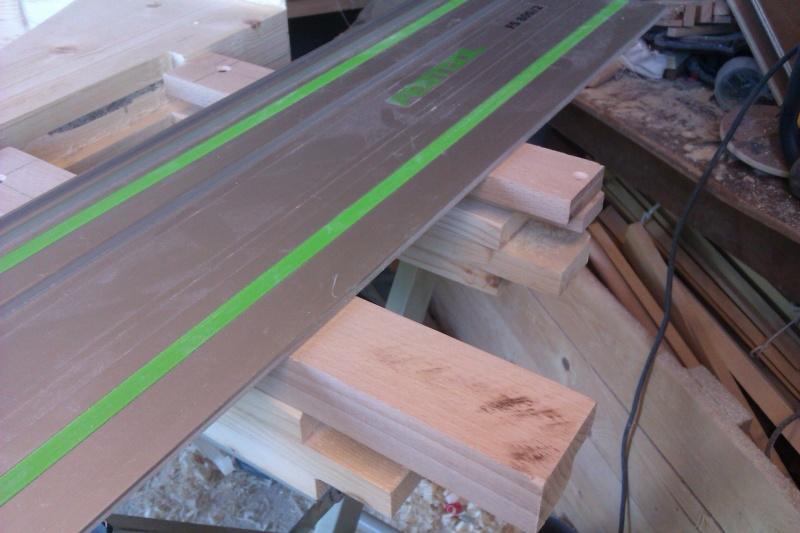 [Fabrication] Scie à ruban en bois - Page 4 Imag1811