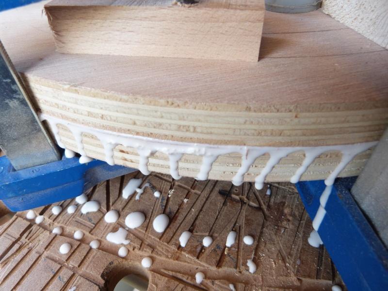 [Fabrication] Scie à ruban en bois - Page 2 P1040514