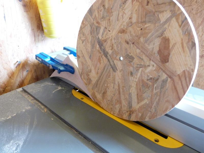 [Fabrication] Scie à ruban en bois - Page 2 P1040516