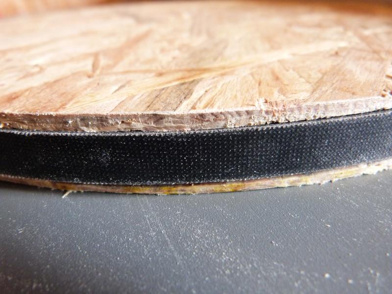 [Fabrication] Scie à ruban en bois - Page 2 P1040517