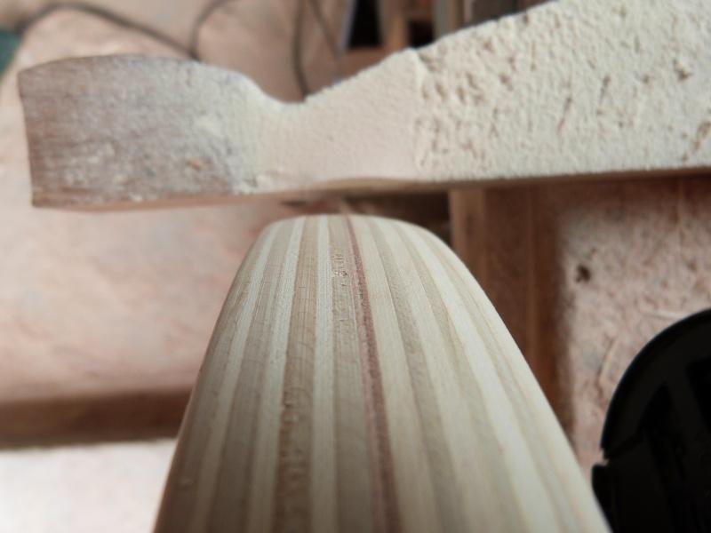 [Fabrication] Scie à ruban en bois - Page 2 P1040524