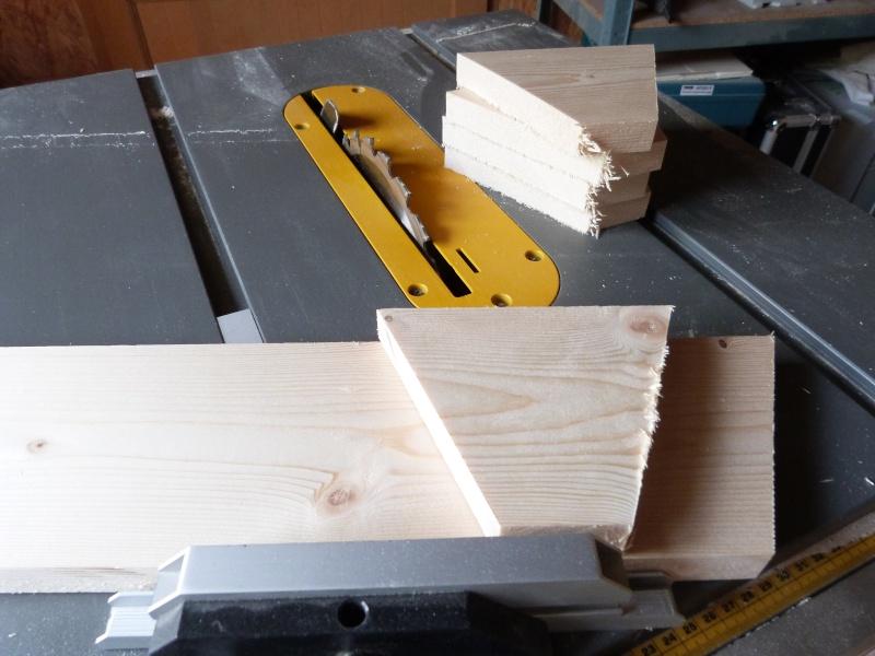 [Fabrication] Scie à ruban en bois - Page 2 P1040526