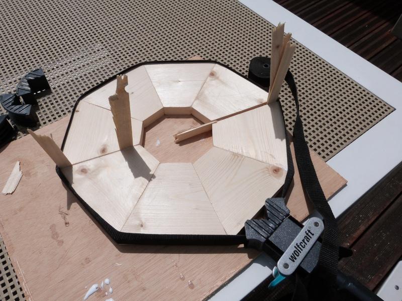 [Fabrication] Scie à ruban en bois - Page 2 P1040527